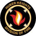 Huber Fire Division Seal