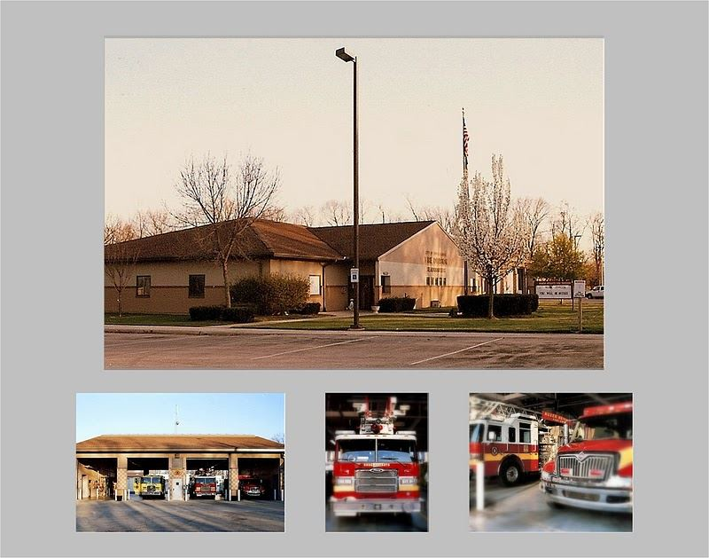 Station 22 - Photo Collage