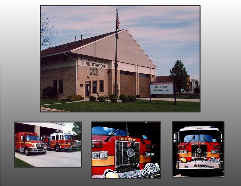 Station 23 - Photo Collage